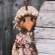 Куклы и игрушки ручной работы. Ярмарка Мастеров - ручная работа Ряба.. Handmade.