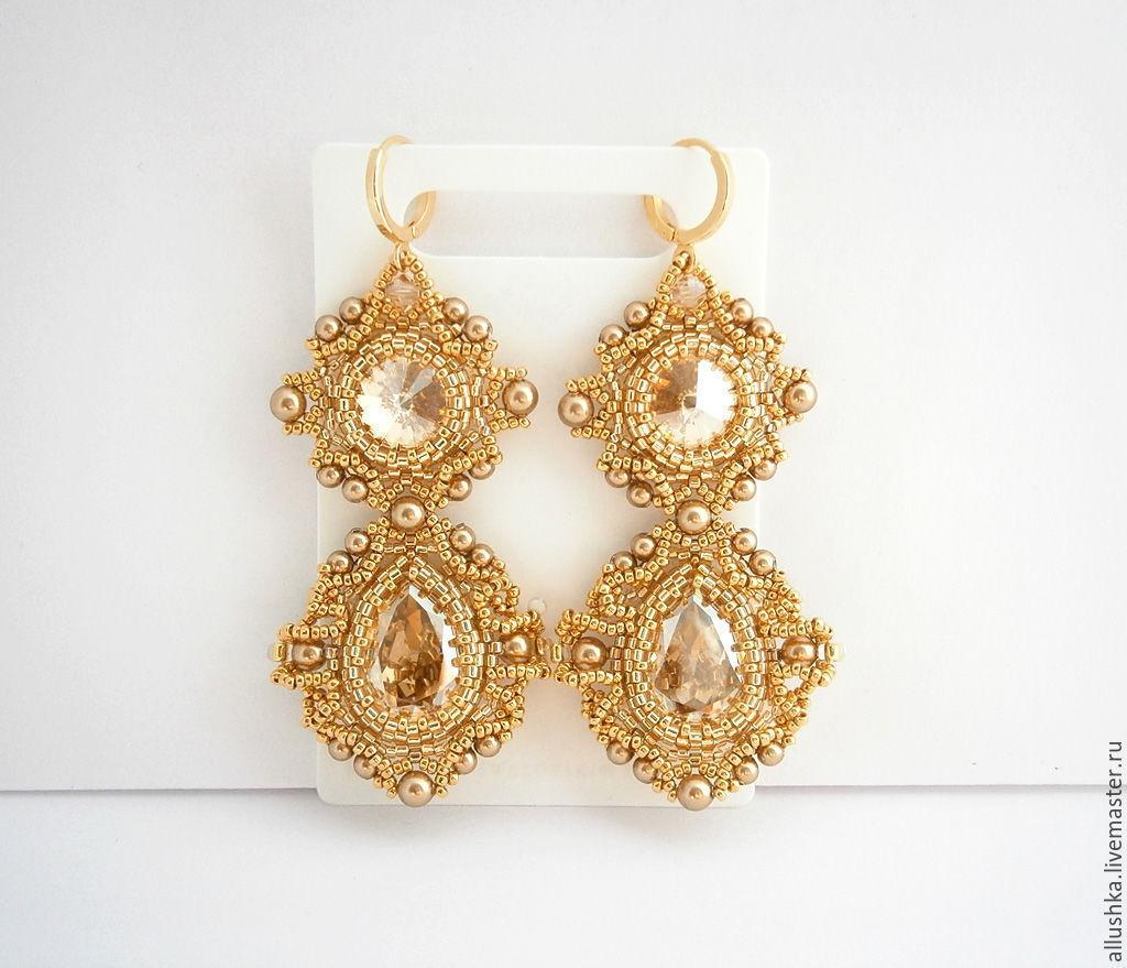 Jewelry set 'Guzel', Bracelet set, Moscow,  Фото №1