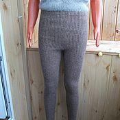 Одежда ручной работы. Ярмарка Мастеров - ручная работа Шорты ( панталоны) из собачьей шерсти. Handmade.