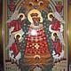 Икона Пресвятой Богородицы «Прибавления ума»