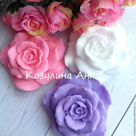 мыло роза,мыло розочка,роза,роза дрим,королевская роза,роза ручной работы
