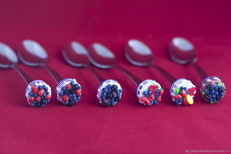 сладкие ложки, Ложки, Евпатория,  Фото №1