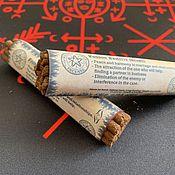 Фен-шуй и эзотерика handmade. Livemaster - original item Voodoo Incense Brigitte 5-V. Handmade.