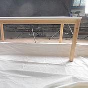 Для дома и интерьера handmade. Livemaster - original item Children`s table 1100. Handmade.