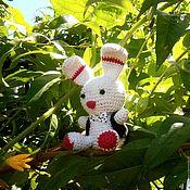 Куклы и игрушки handmade. Livemaster - original item Honey(honey raspberry,honey crochet). Handmade.