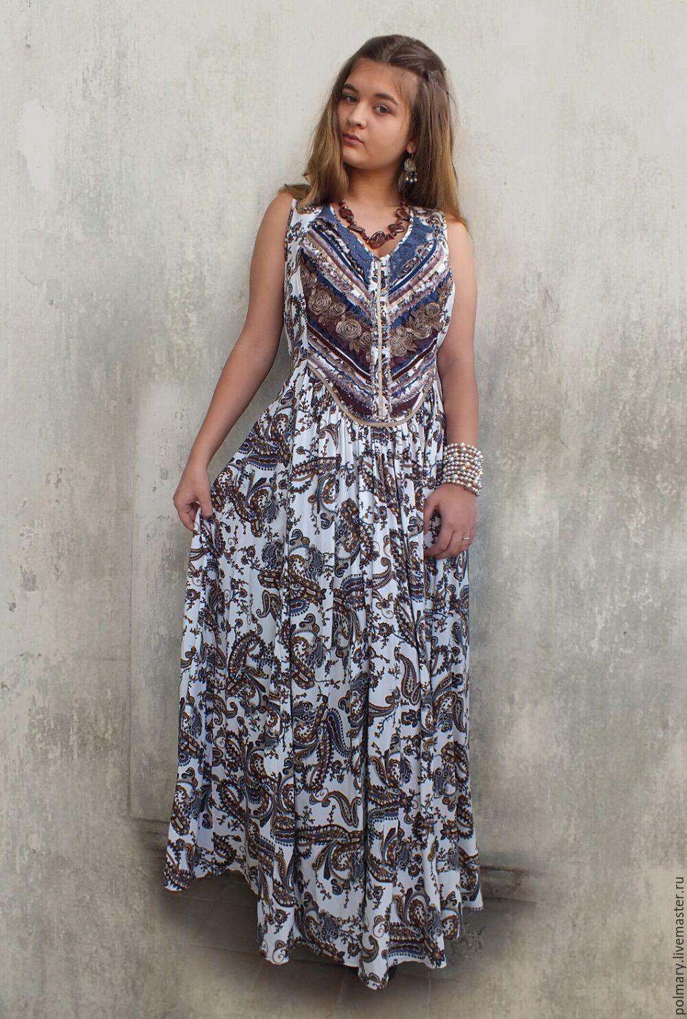 41f54e297f1 Boho-dress