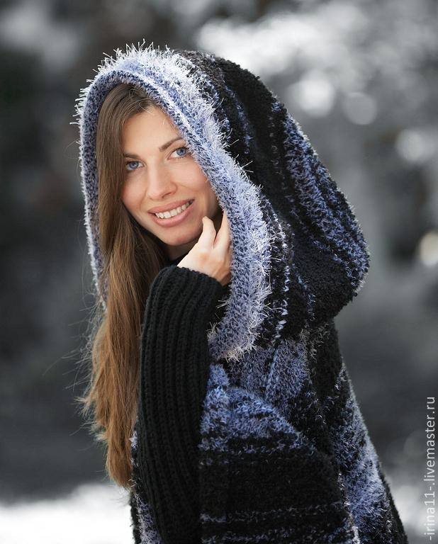 Снежная королева пальто