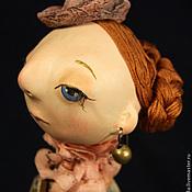 Куклы и игрушки ручной работы. Ярмарка Мастеров - ручная работа Пани Эльжбета. Handmade.