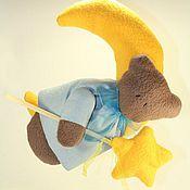 Куклы и игрушки ручной работы. Ярмарка Мастеров - ручная работа Лунная фея. Handmade.