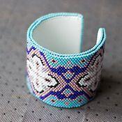 Украшения handmade. Livemaster - original item Bracelet Oriental motifs. Handmade.
