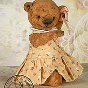 Куклы и игрушки ручной работы. Ярмарка Мастеров - ручная работа Силистина. Handmade.
