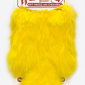 Материалы для творчества ручной работы. Ярмарка Мастеров - ручная работа Перья Spey Breast Pelt with Chickabou (61803255). Handmade.