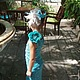"""Одежда для девочек, ручной работы. Ярмарка Мастеров - ручная работа. Купить """" Принцессы в Монако"""" платья для девочек ручная работа. Handmade."""