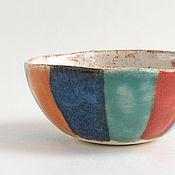 Посуда handmade. Livemaster - original item Bowl is the