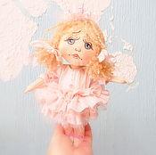 Куклы и игрушки ручной работы. Ярмарка Мастеров - ручная работа Всё равно  буду петь!. Handmade.