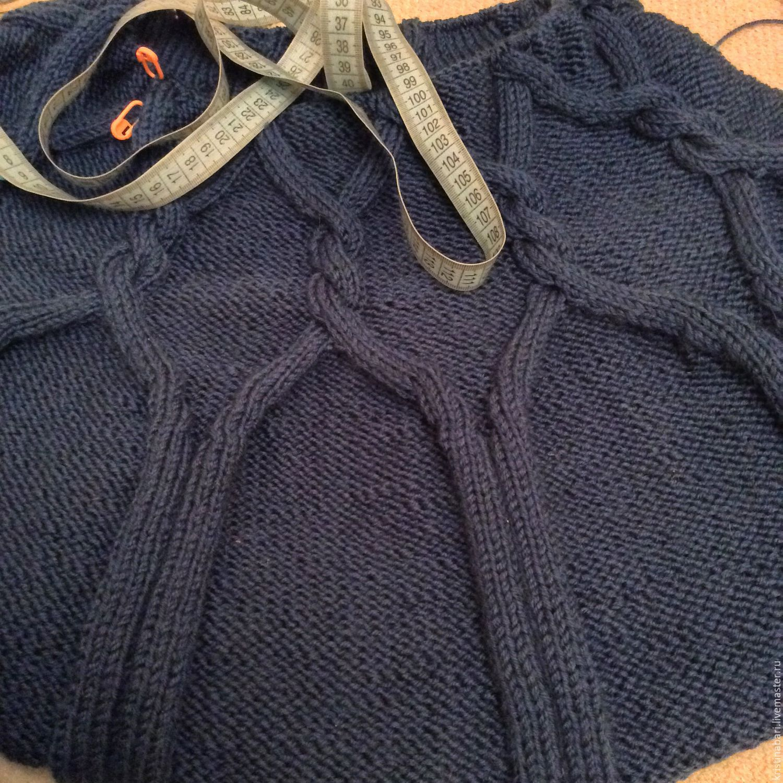 Вязанные юбки доставка