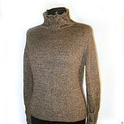 """Одежда ручной работы. Ярмарка Мастеров - ручная работа Пуловер """"Пряник"""". Handmade."""