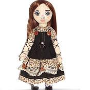 Куклы и пупсы ручной работы. Ярмарка Мастеров - ручная работа Куклы и пупсы: интерьерная кукла. Handmade.