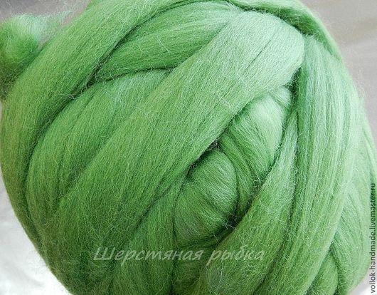 № 206, весенняя зелень