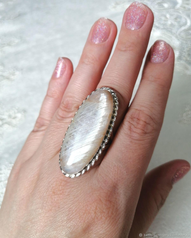 Belomorite ring, Rings, Irkutsk,  Фото №1