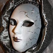 Для дома и интерьера ручной работы. Ярмарка Мастеров - ручная работа Тэхи (маска-декор). Handmade.