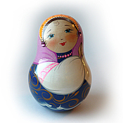 Dolls1 handmade. Livemaster - original item Tumbler