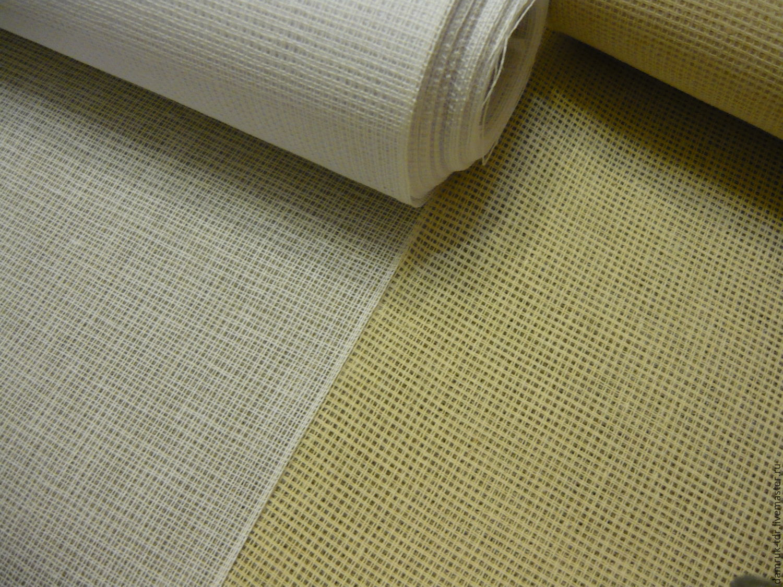 Накладная канва: как вышивать на накладной канве - Рукоделие 75