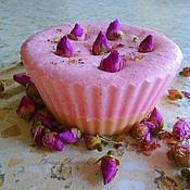 """Косметика ручной работы. Ярмарка Мастеров - ручная работа Мыло """"Розовый сад"""". Handmade."""