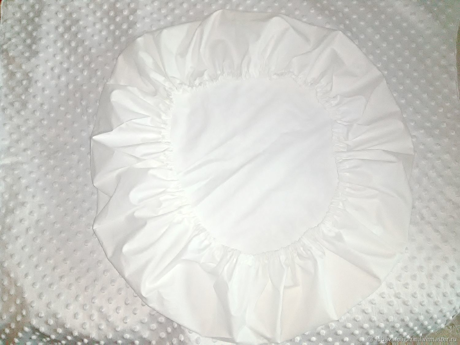 Sheets for round bed, Envelopes for discharge, Ufa,  Фото №1