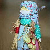 Народная кукла ручной работы. Ярмарка Мастеров - ручная работа Коляда. Handmade.