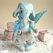 Куклы и игрушки ручной работы. Ярмарка Мастеров - ручная работа Ленечка. Handmade.