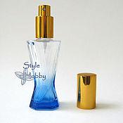 Материалы для творчества handmade. Livemaster - original item bottle spray perfume 35 ml. Handmade.