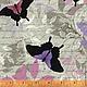 Другие виды рукоделия ручной работы. Ярмарка Мастеров - ручная работа. Купить Ткань для пэчворка и шитья. Handmade. Ткань для рукоделия