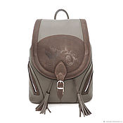 d534c604c054 Backpack leather women s