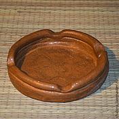 Пепельницы ручной работы. Ярмарка Мастеров - ручная работа Пепельница керамика. Handmade.