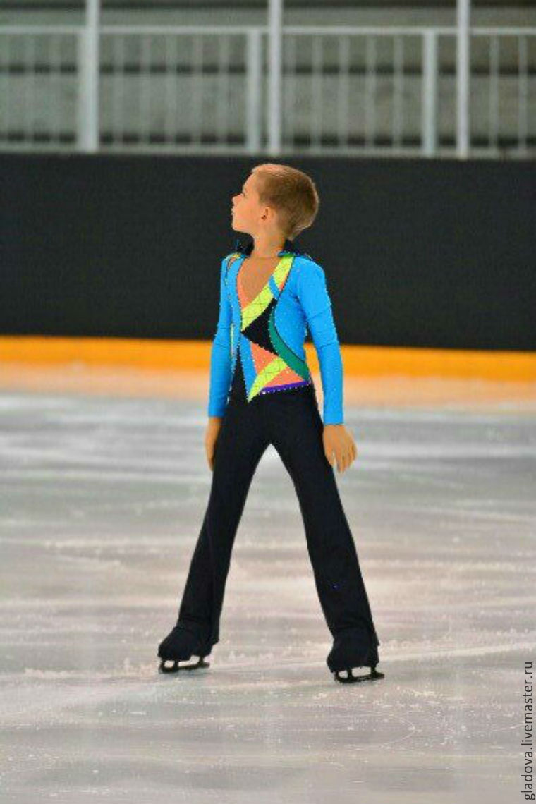 suit for figure skating, Suits, Tolyatti,  Фото №1