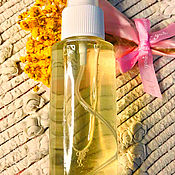 handmade. Livemaster - original item Pineapple facial tonic with pineapple fruit powder. Handmade.