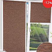 handmade. Livemaster - original item Roller blinds matting. Handmade.