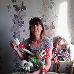 Марина (Ksyha55) - Ярмарка Мастеров - ручная работа, handmade