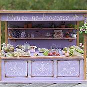 Куклы и игрушки ручной работы. Ярмарка Мастеров - ручная работа Fleurs de Provence. Handmade.