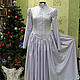 """Платья ручной работы. Заказать Викторианское платье """"Поэзия"""" сирень. Анна-Лиза (Мода вне времени ТМ). Ярмарка Мастеров."""