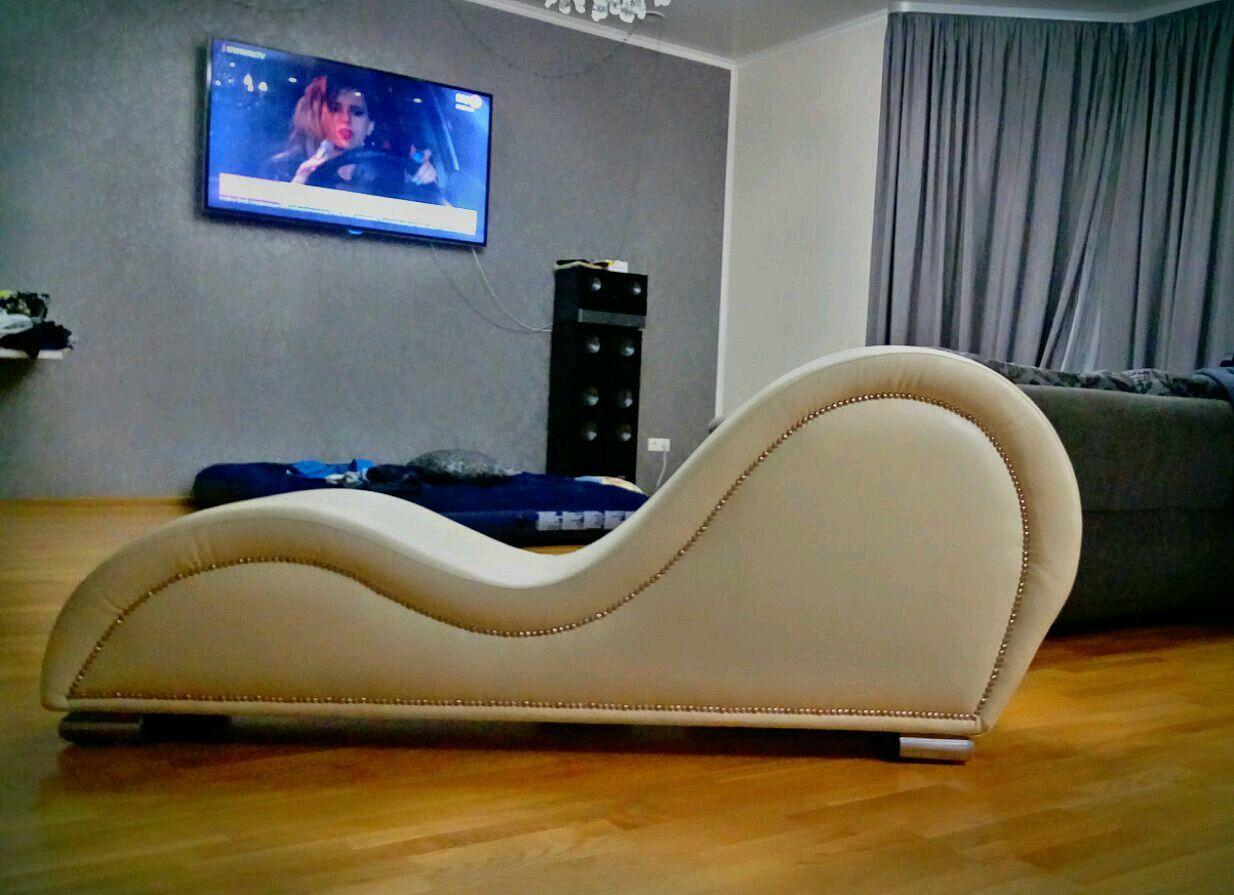 Мягкая мебель для занятия сексом