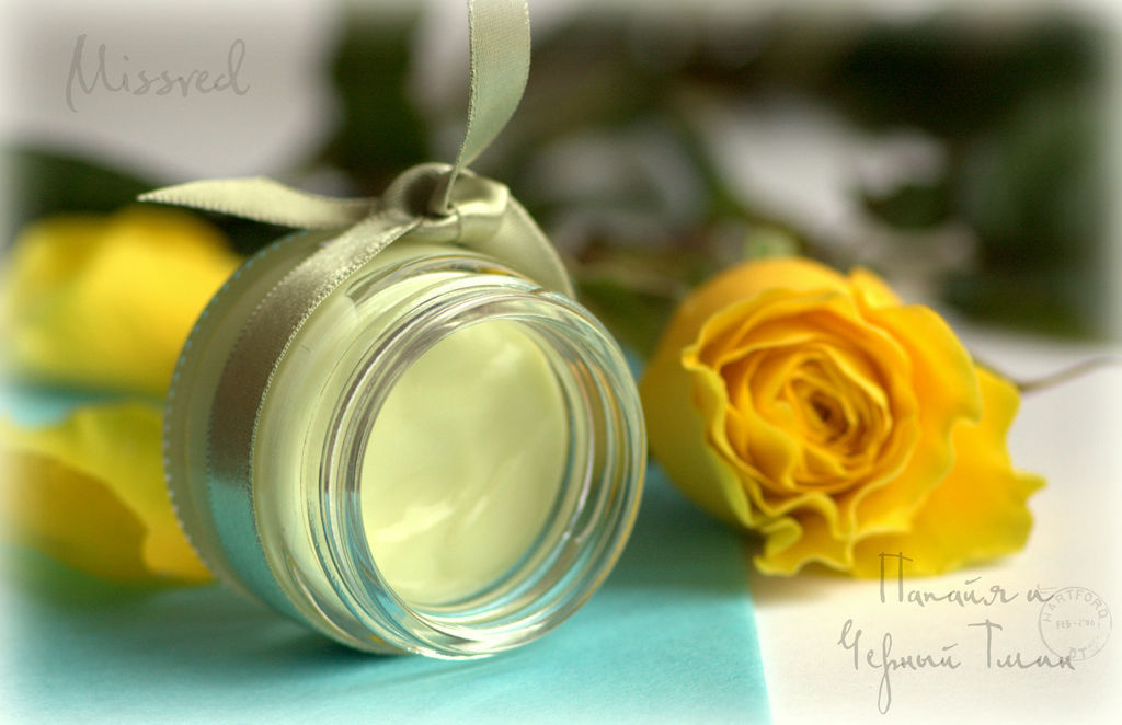 Cream for problem skin 'Papaya and Black Cumin', Creams, Nizhny Novgorod,  Фото №1