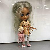 Куклы и игрушки ручной работы. Ярмарка Мастеров - ручная работа Кукла Блайз ( TBL). Handmade.