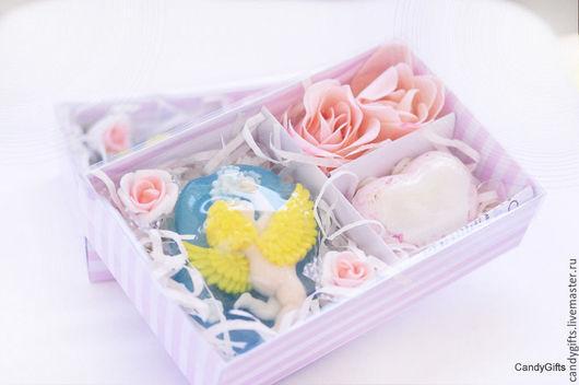 Candy Gifts . Подарочный набор ` Flower Field`