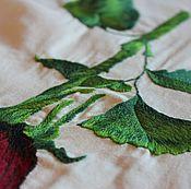 Материалы для творчества handmade. Livemaster - original item Embroidery in the style of Dolce&Gabbana. Handmade.