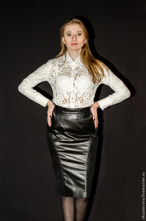 Заказать стильную юбку