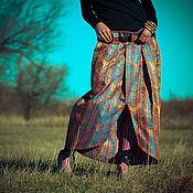 """Одежда handmade. Livemaster - original item """"Holographic"""" Skirt. Handmade."""