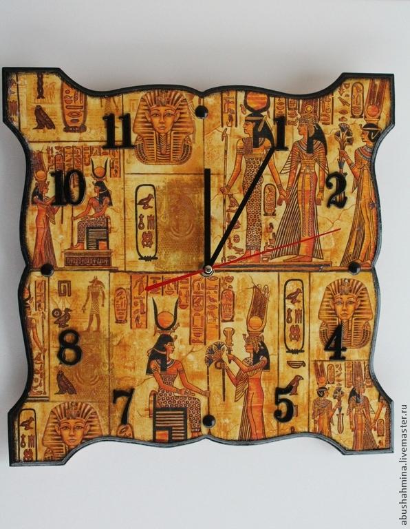 Египет купить часы