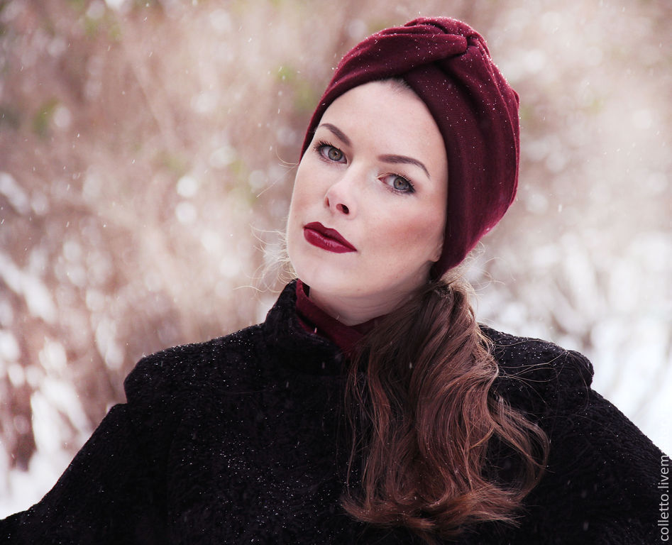 Set the turban scarf, Caps, Ekaterinburg,  Фото №1